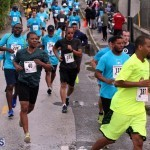 AXA Man on the Run 2019
