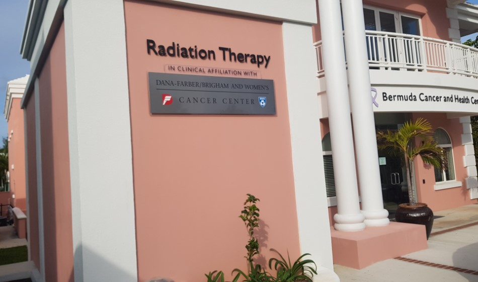 Radiation Therapy || Bermuda Cancer and Health