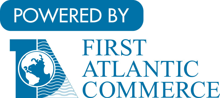 Powered by First Atlantic Commerce